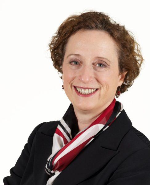 Darlene Clarke, Marketing Consultant in the Clean Tech Industry