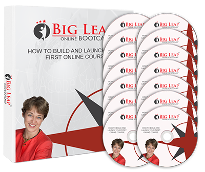 Big Leap Bootcamp Home Study Course