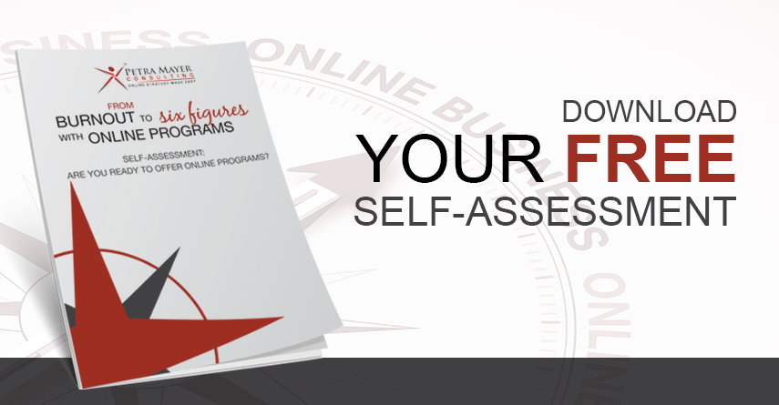 Free Self Assessment: Are you ready for Online programs