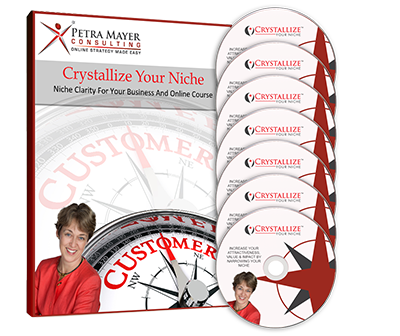 Crystallize Your Niche Program