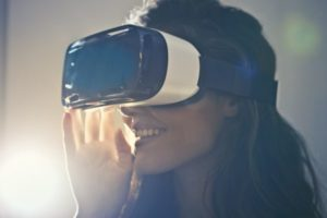 Virtual Reality as learning trend