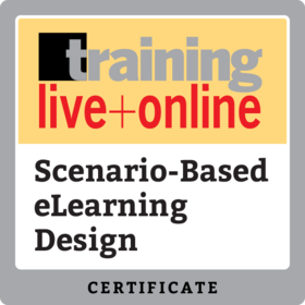 Scenario-Based eLearning Design