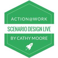 Action@Work Scenario Design Live
