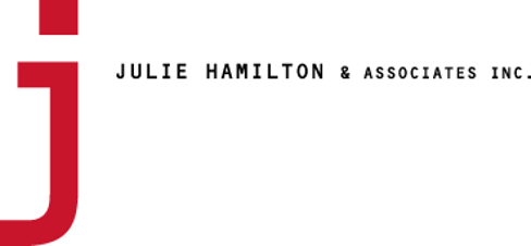 Julie Hamilton & Associates Inc.