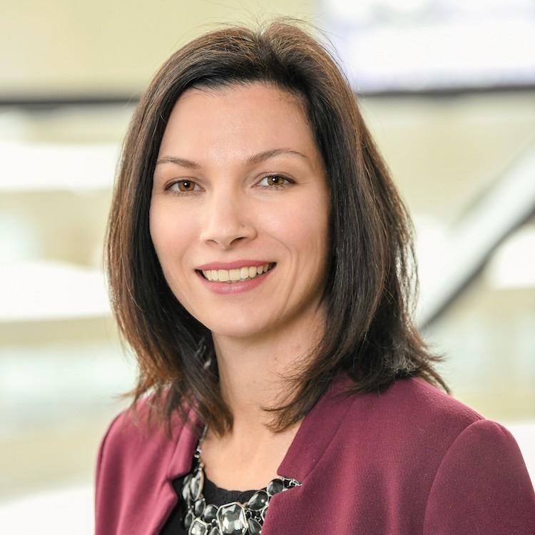 Michelle Precourt