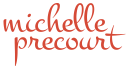 Michelle Precourt Logo