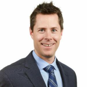 Rod Bryce - Senior Account Executive at D2L