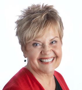 JoAnne Marlow, Employee Retention Expert